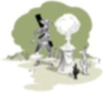 Chaim_Nissim_-_Frédéric_Michaud_illustra