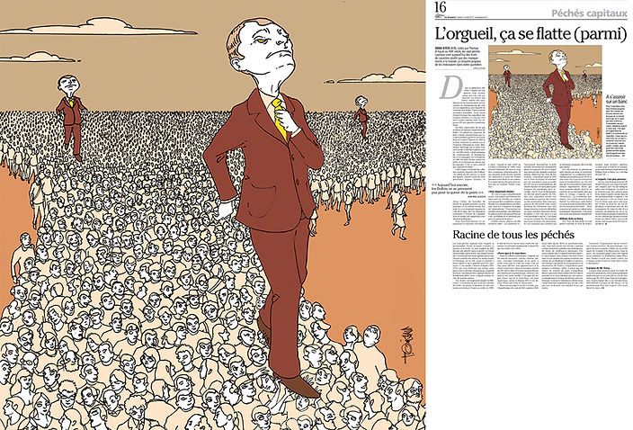 L'orgeuil_Frédéric_Michaud_illustration.