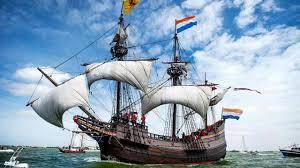 VOC days wine & ships