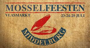 Mussel tasting Middelburg