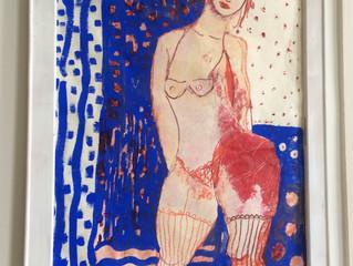 New! Artist Helen Roeten