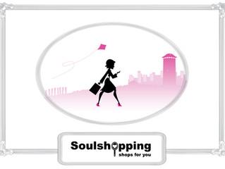 Soulshopping styling tour