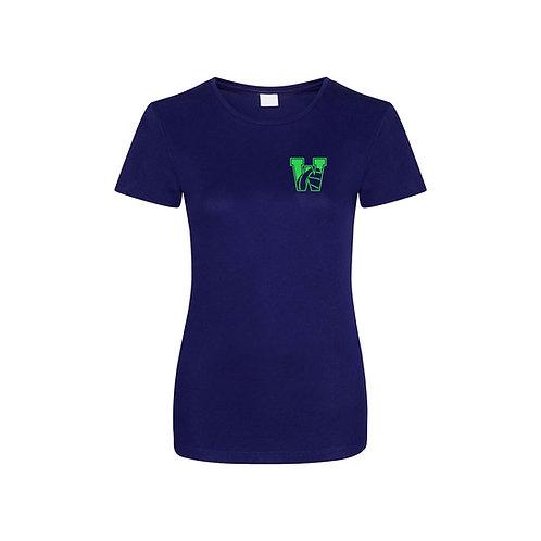 Basic Trainingsshirt