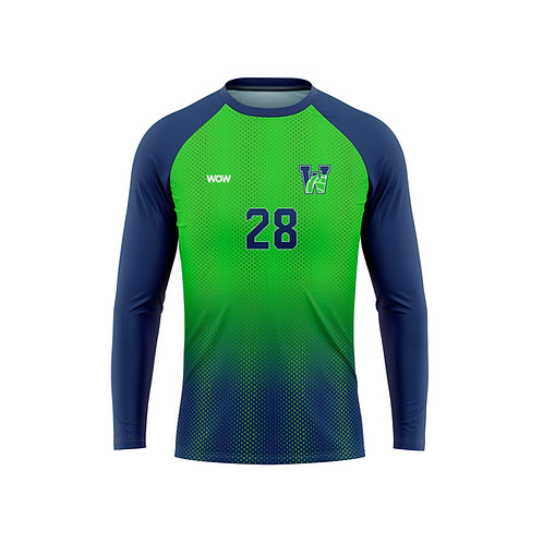 Longleeve Shirt Pro