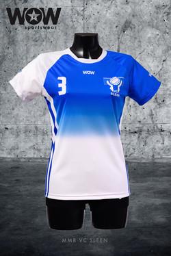 WOW sportswear VC Sleen