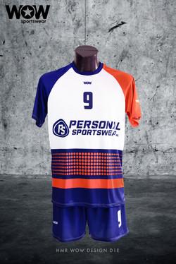 WOW sportswear design d1e