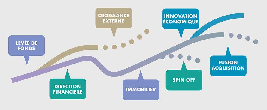 Emergeances - Direction Financière - Lille