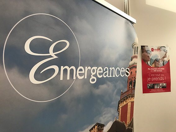 Fusion Acquisition - Emergeances