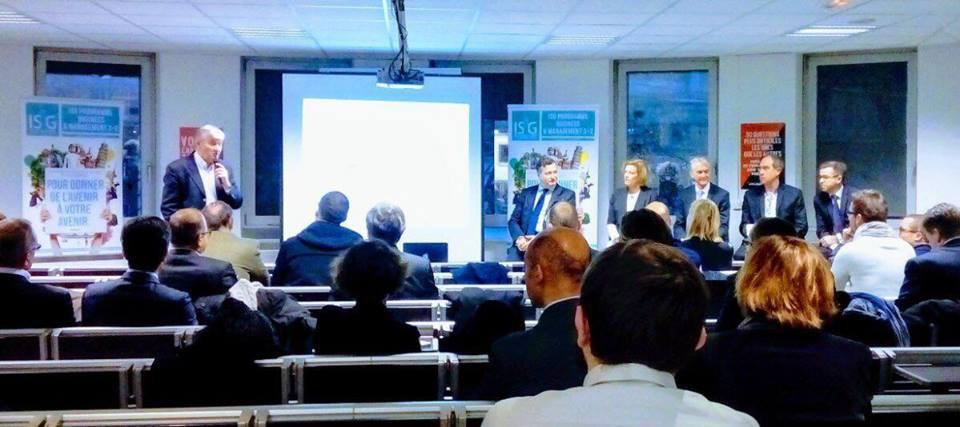 Croissance externe, levée de fonds Emergeances - Lille