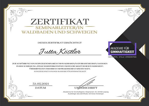 Jutta+Köstler+Zertifikat+Akademie+für+