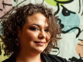 Designing for Indigenous London Arts