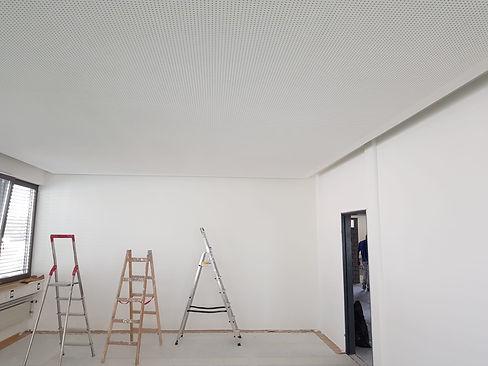 Trockenbau Wand Profile Trockenbauwand G