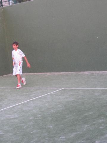 Paddle Sanchez Casal Barcelona