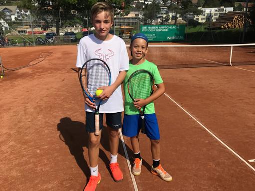 Family Day TCU AK-Tennis