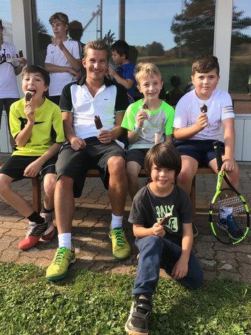 Coach und Kids