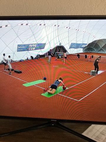 Videoanalyse Boost Training