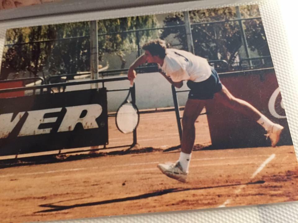 Club de Hans 1988