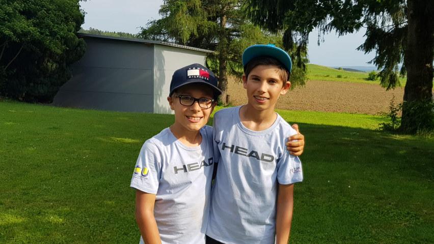 Julian & Cyrill