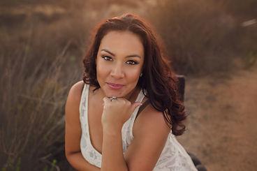 Los Angeles Newborn photographe Nicole Enjoli