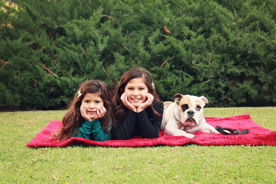 Child and family photography