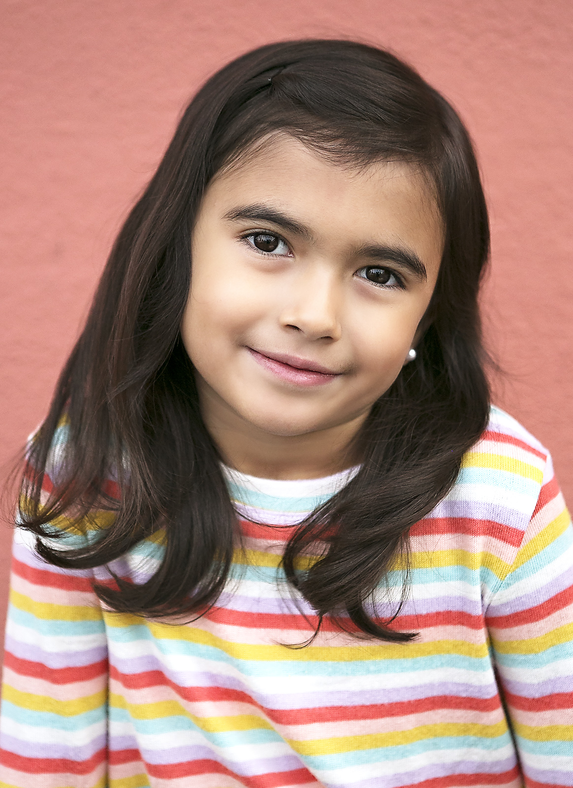 Los Angeles childrens photographer