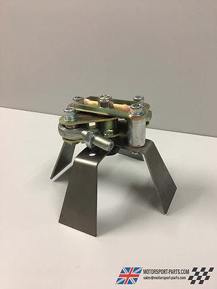 Weld on Pivot (Part of the English Escort Watts Linkage Kit)