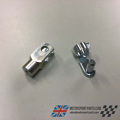 Standard Brake Clevis 3mm with Pin