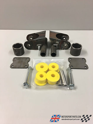 Cosworth Pinto Engine Chassis Mounting Kit For Escort MK1 & MK2