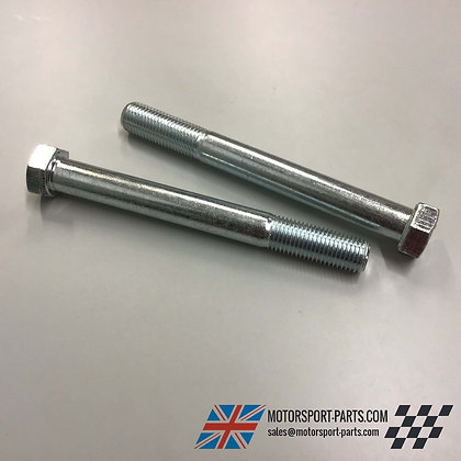 "7/16 UNF x 4"" HT Bolt - Pack of 2"