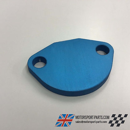 Volkswagon Beetle Fuel Pump Blanking Plate Type 1/2/3 (BLUE)
