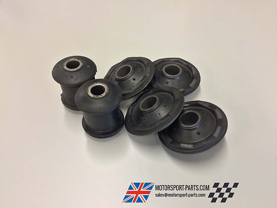 Ford Sierra Cosworth 4wd Inner & Outer TCA Bushes Complete Kit