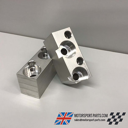 Gear Box Lowering Blocks (Pair)