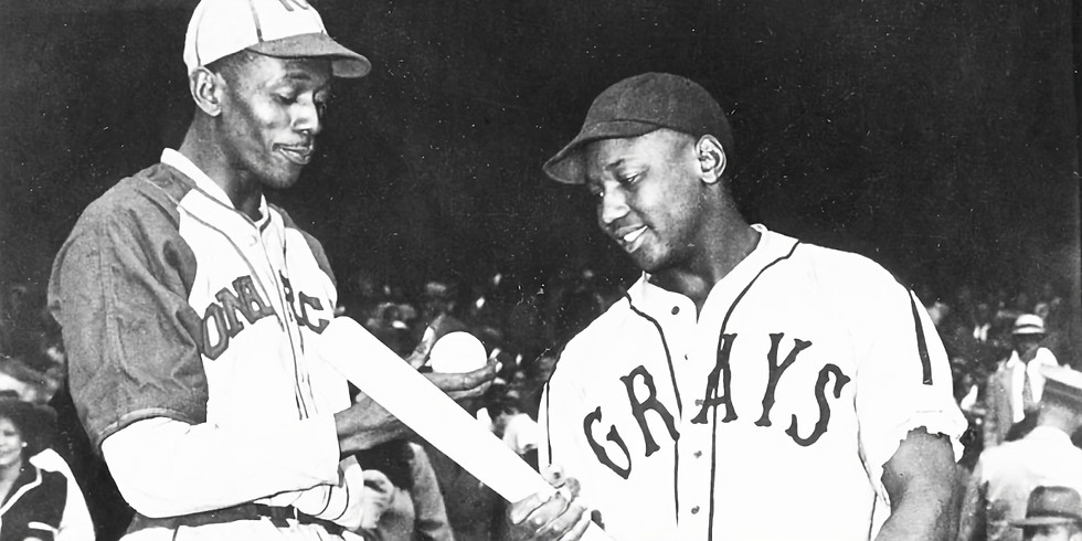 SiTG Baseball Stories Vol. 11: Black Baseball Stories On and Off the field