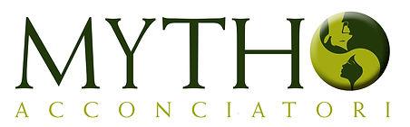 Logo Salone Mytho Acconciatori Trento