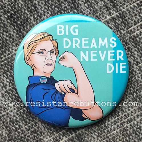 BIG DREAMS NEVER DIE | WE WILL PERSIST