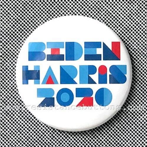 BIDEN HARRIS 2020