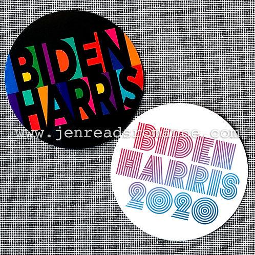 Biden/Harris STICKERS!