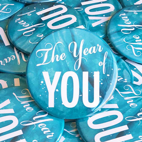 Mirror: The Year of YOU