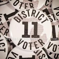 MI District 11 Voters