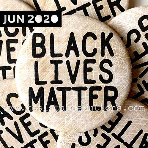 BLACK LIVES MATTER [2020]