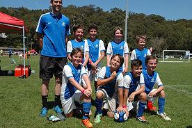 Sydney International Cup