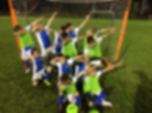 2016 BSS SAP & Development Squad
