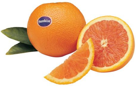 Trusted suppliers keep their promise: The importance of being a Sunkist!