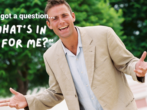 The one question every business must be able to answer