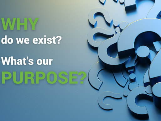 What's all the buzz about a purpose-driven business strategy?