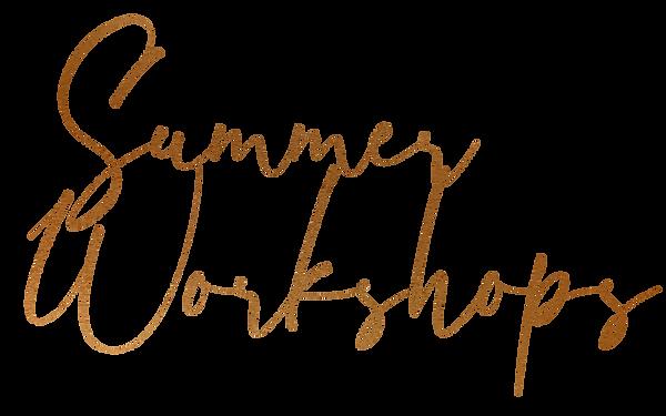 summer workshops paula soriano