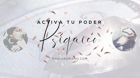 TU PODER PSIQUICO. Paula Soriano.png