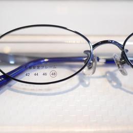 子ども用眼鏡のサイズ