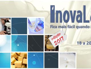 Agência Polo do Leite abre chamada de projetos para InovaLácteos 2017