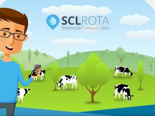 Tecnologia vencedora do Ideas For Milk participou do InovaLácteos